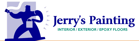 jerry's painting services